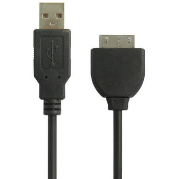 CABLE DATA USB PSP-GO SATYCON