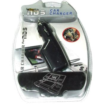CAR ADAPTER FOR GBA/NDS SATYCON