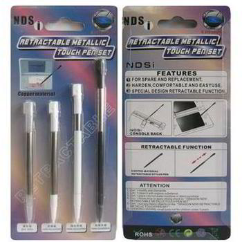 PENCIL RETRACTABLE NDSI SATYCON