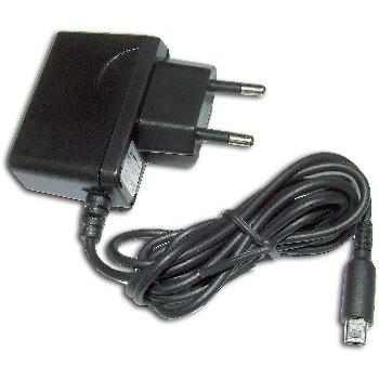 Charger House NDSi/DSI XL/3DS/3DS XL SATYCON