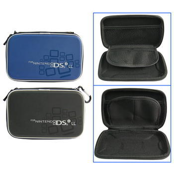 FOUNDED DS XL SEMI-RIGID BLUE (XL/3DS/DSI/DSL/DS)