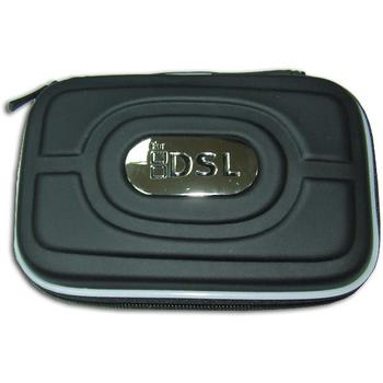 COVER SEMI-rigid DSL/DSi/3DS black