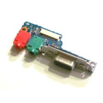 OUTLET  CONECTOR VGA & AUDIO SONY PCG-6D1M