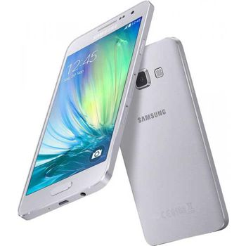 TELEFONO MOVIL SAMSUNG GALAXY A300 DUAL SIM BLANCO