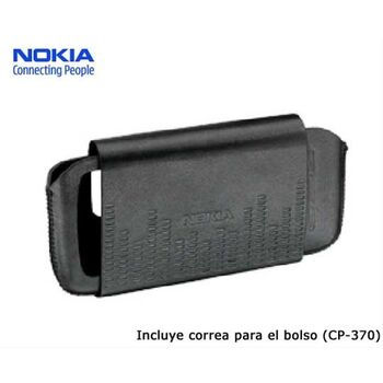 Z-OUTLET FUNDA MOVIL NOKIA CP-361