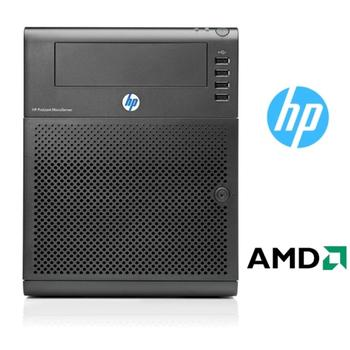 SERVER HP PROLIANT G7 MICRO 4 GB WO/HDD