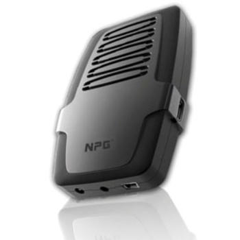 NPG MINI DVB-T HIGH DEFINITION DHT31MP