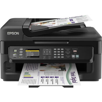 MULTIFUNCION EPSON INKJET COLOR WF-2540WF