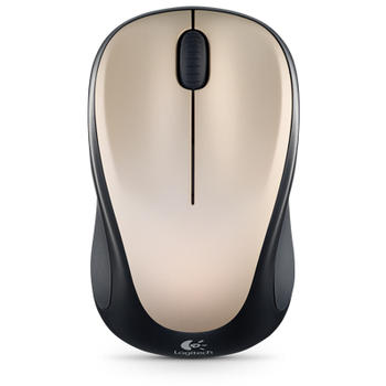 LOGITECH MOUSE SEM FIO WIRELESS M235?�TICA CHAMP