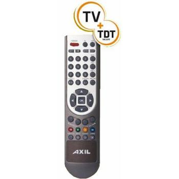 Engel-Axil universal remote control 2 in 1 TV+TDT