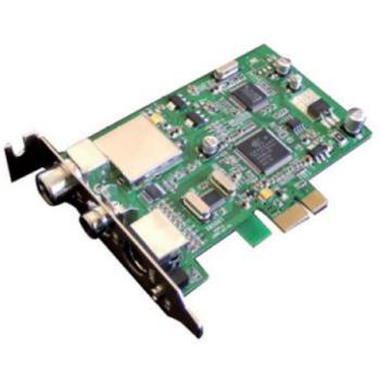 NPG Real DVB-T Hybrid PCI Express