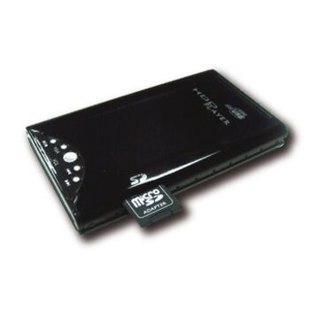 CAJA DISCO DURO HDD MULTIMEDIA 2.5