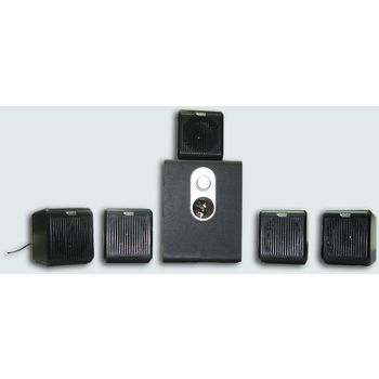 Z-OUTLET ALTAVOCES 5.1 SATYCON