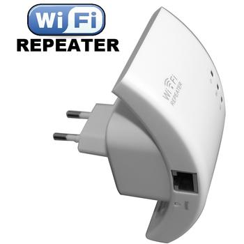 Amplificador repetidor ap wifi alfa 5000 satycon ebay - Repetidor de wifi ...