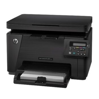 IMPRESORA MULTIFUNCION LASER COLOR HP MFP M176N