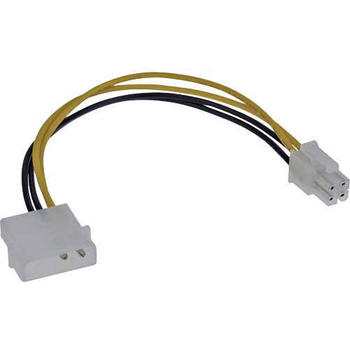 POWER CABLE PLATE ATX 12V 4PIN