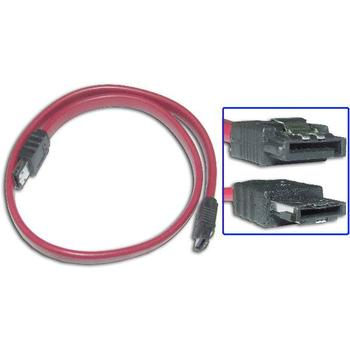EXTERNAL SATA TO ESATA MALE/MALE CABLE SATYCON