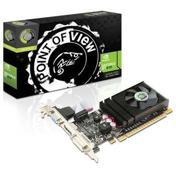 VGA GEFORCE G610 POINT OF VIEW 2GB DDR3 PCI-E