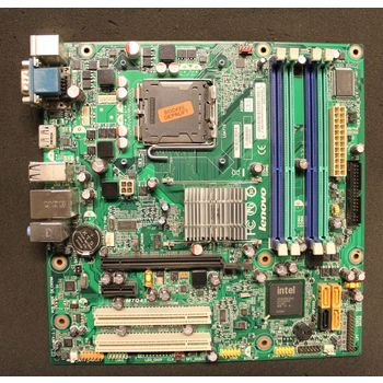 PLACA BASE S775 LENOVO MTQ45MK L-IQ45 - REACONDICI