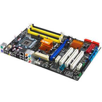 PLACA BASE ASUS P5Q-SE2 DDR2 SOCKET S775