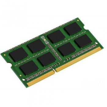 MEMORIA SODIMM 4GB DDR3 1666 KINGSTON KVR16S11S8/4