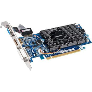 VGA GEFORCE G210 1GB DDR3 GIGABYTE