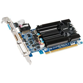 VGA PCI-EXPRESS GT610 1GB DDR3 GIGABYTE