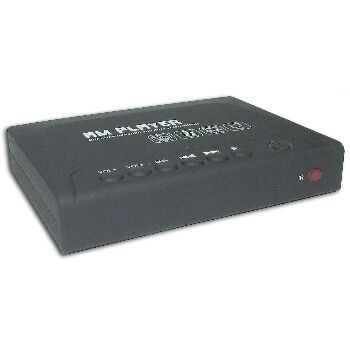 REPRODUCTOR / MULTIMEDIA DIVX USB/SD