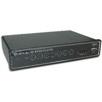 REPRODUCTOR / MULTIMEDIA FULL-HD HDMI/MKV USB/SD