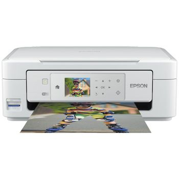 MULTIFUNCION EPSON INKJET EXPRESSION HOME XP-435