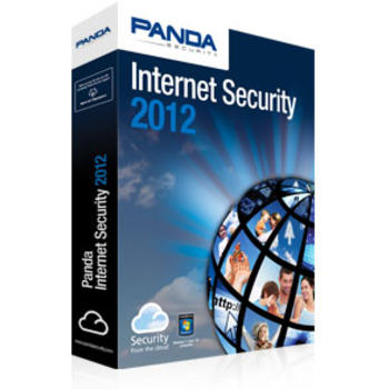 ANTIVIRUS PANDA INTERNET SECURITY 2012 1PC
