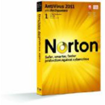 ANTIVIRUS NORTON ANTIVIRUS 1US + 5GB ONLINE BACKUP