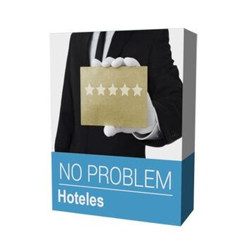 SOFTWARE GESTION TPV NO PROBLEM HOTELES