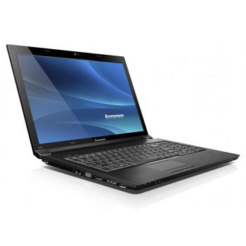 "LAPTOP 15.6 ""LENOVO 5215 B570e / 2GB / 320GB"
