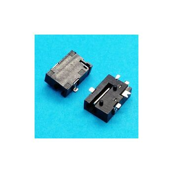 CONECTOR DC-ONDA TABLET 2.5X0.8MM