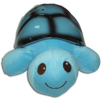 TURTLE PLUSH MUSICAL LIGHT