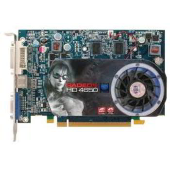 VGA PCI-EXPRESS ATI HD4650 1024MB + HDMI