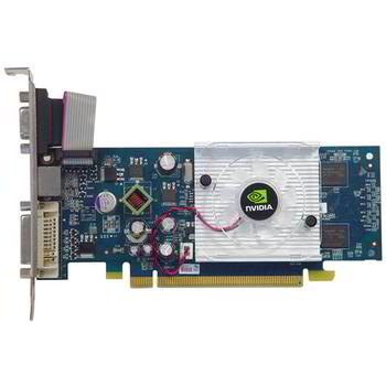 VGA PCI-EXPRESS 512MB GFORCE 8400GS
