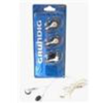 AURICULARES STEREO 3.5 GRUNDIG GHI-1525