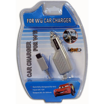 ADAPTER FOR WII SATYCON CAR