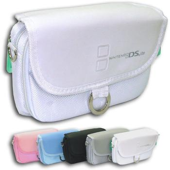 PADDED bag transport DSi/DS/3 DS white