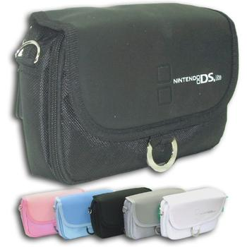 PADDED bag transport DSi/DS/3 black S