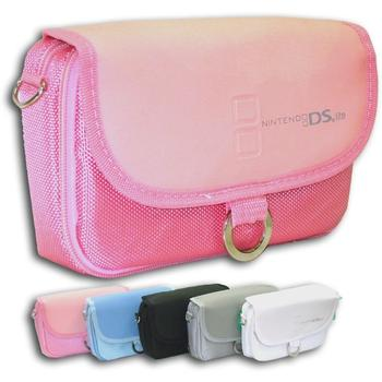 PADDED bag transport DS/DSi/3 DS pink