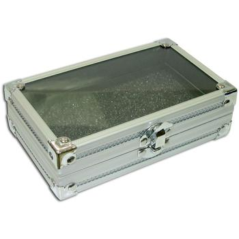 BOX METAL ALUMINUM TRANSPORT DISK HARD 2'5 ''