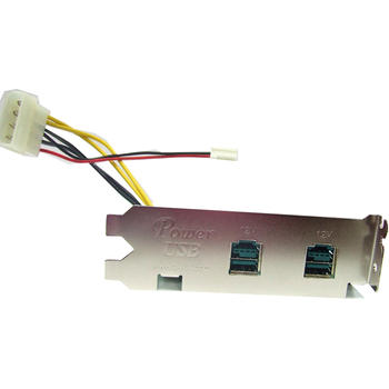 PLACA DE ADAPTADOR DE USB 2.0