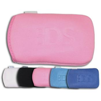 COVER PROTECTION DS LITE PINK SATYCON