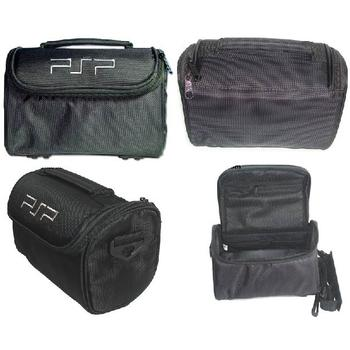 MULTI FUNCTIONAL PSP SATYCON BLACK BAG