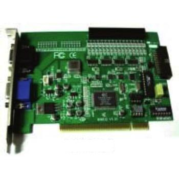 SATYCON 16 C PCI CARD + AUDIO MOD. PCI-16125