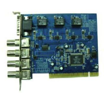 CARD PCI SATYCON 4 C MOD. PCI-4025
