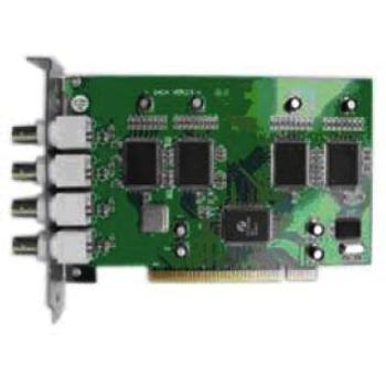 SATYCON 4 C PCI CARD + AUDIO MOD. PCI-41100